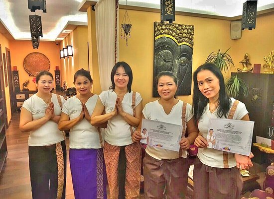 Thai Beauty Spa