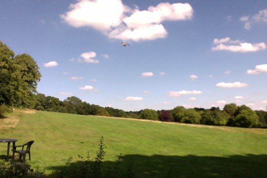 Tudor Park Footgolf