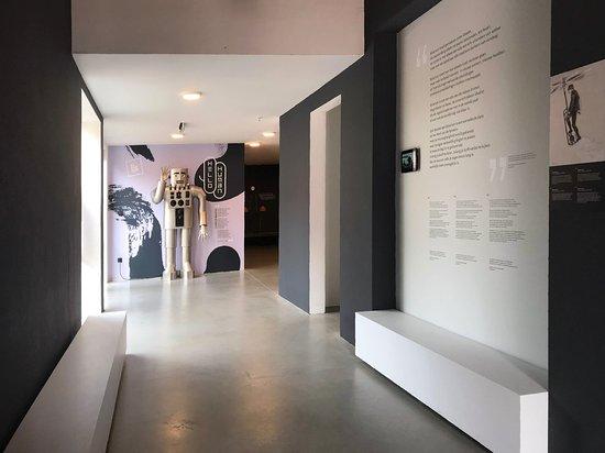 Sluis, Nederland: Bizarium museum entrance