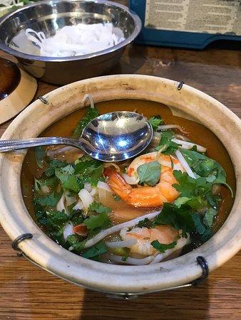 Vietnamese cooking fun
