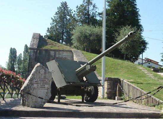 Monumento Artiglieri