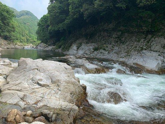 Ayu Falls