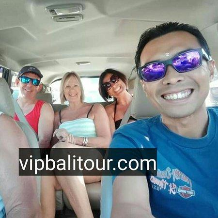 VIP Bali Tour