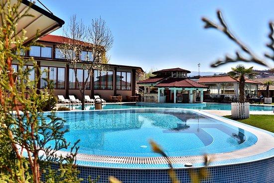 Pictures of Spa Hotel Ezeretz Blagoevgrad - Blagoevgrad Photos - Tripadvisor