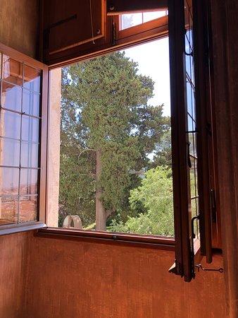 Cadre magnifique vue imprenable sur Rome