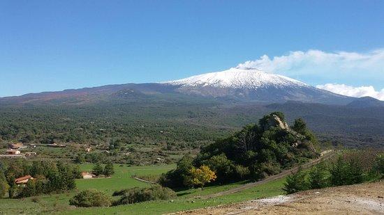 Province of Catania, Italia: Etna