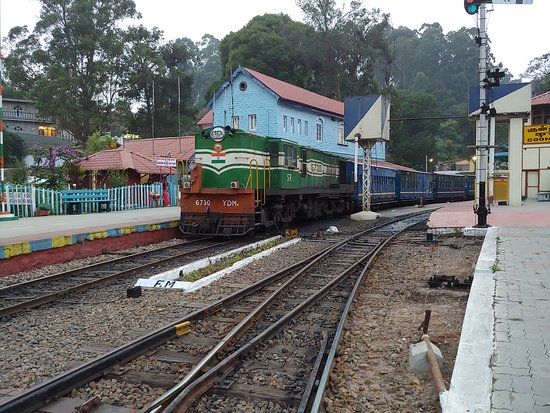 Heritage Train (Coonoor) - 2019 What to Know Before You Go