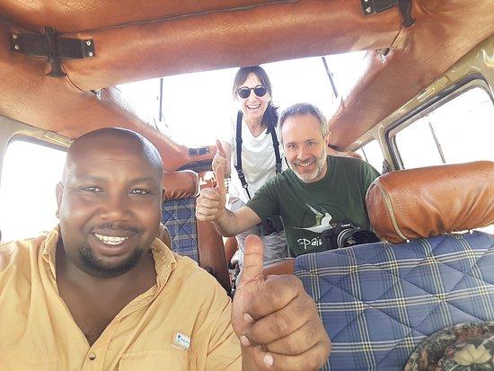Tanzania Wildcats Safaris: Tarangire National park home of elephants and many more animals