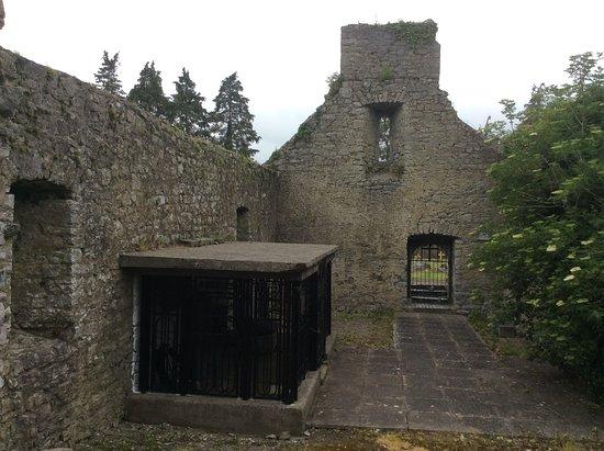Bodenstown Graveyard