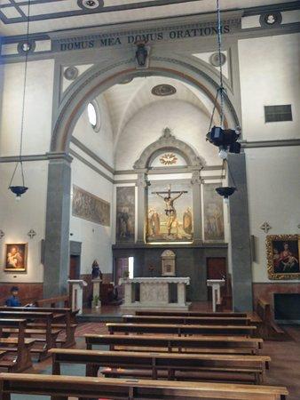 Parrocchia di Santa Lucia sul Prato