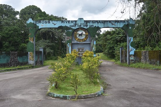Akampa, Nigeria: An untapped wildlife tourism potential in Nigeria. We are exploring this destination for summer this August 2019.