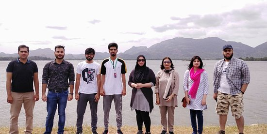 Шри-Ланка: A group landed to srilanka