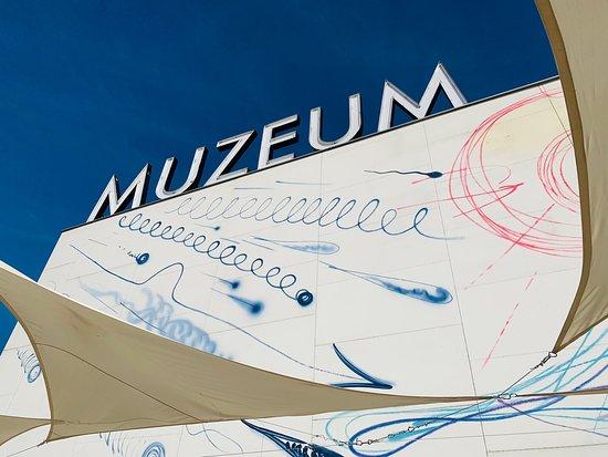 Bilde fra The Museum on the Vistula