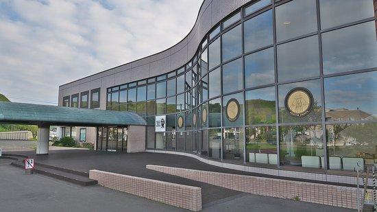 Hamanaka Town General Culture Center