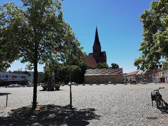 St. Marienkirche Friedland