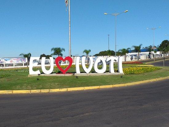 Eu Amo Ivoti