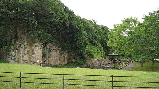 Yakuno Gembugan Park