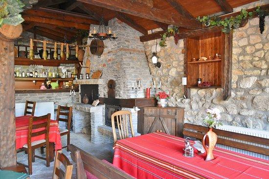 Rozhen, บัลแกเรีย: Restaurant
