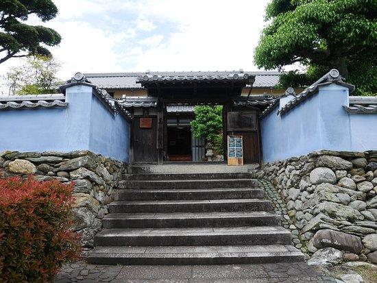 Bunka Koryu Villa Takahashi House