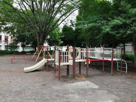 Suwa no Mori Park