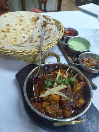 Halal Food Indian Pakistani Traditional Dishes Picture Of Zeeshan Kebabish Barcelona Tripadvisor