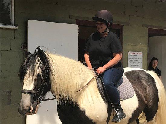 Bardwell Manor Equestrian Center