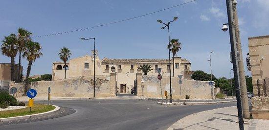 Chiesa di Santa Maria dei Pericoli