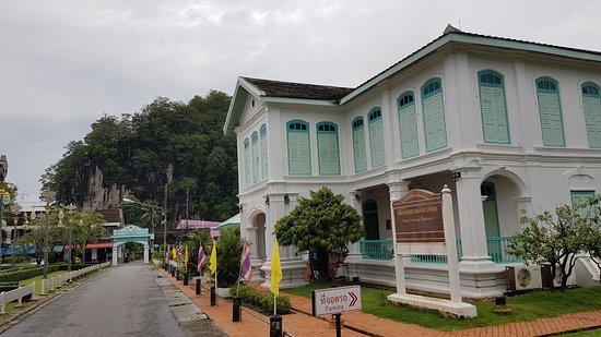Satun National Museum (Kuden Mansion)