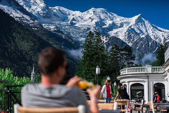 La Folie Douce Hotel Chamonix, hôtels à Alpes françaises