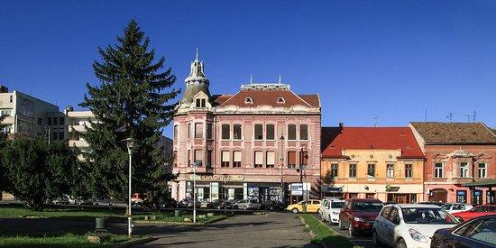 Nadasdy Palace