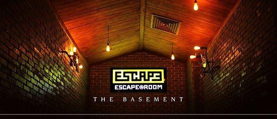 Escape room Alexandria