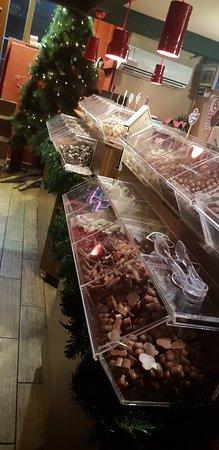 Special Hand Made Chocolate