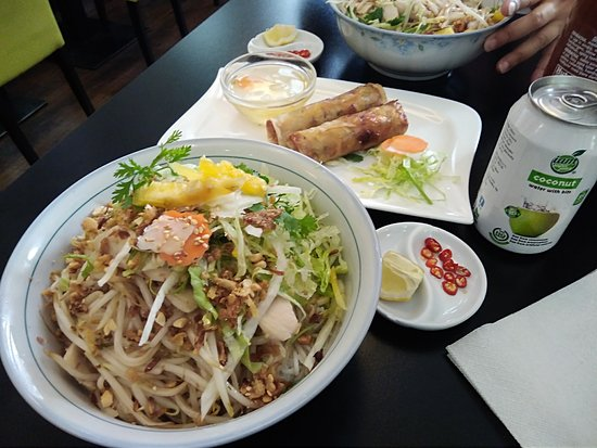 Pho Viet Huong Sms Prague Karlin Restaurant Reviews Photos Phone Number Tripadvisor