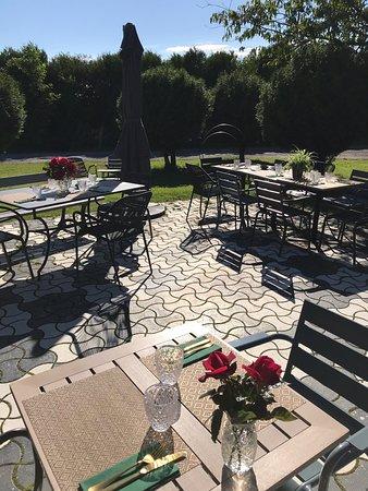 Saveurs Fraîcheur et Roses du jardin