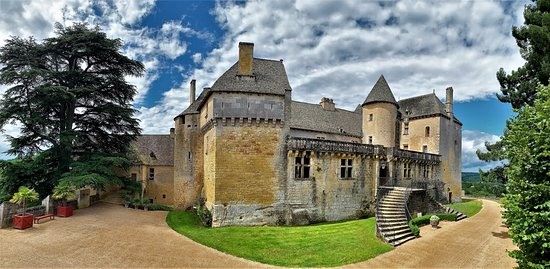 Le Chateau de Fenelon