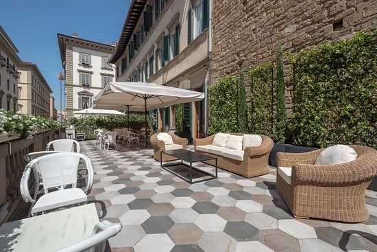 Rodo Hotel Fashion Delight, hôtels à Florence