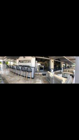 Cafe bar restaurant terrace!!!