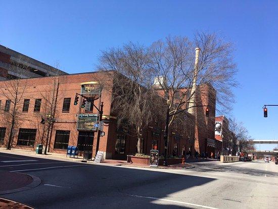 West Main Historic District