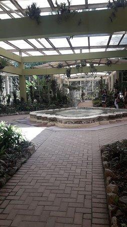 Botanical Garden: Jardín Botánico