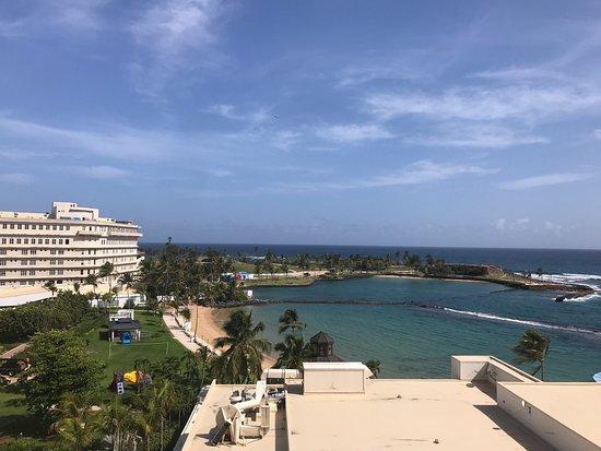 San Juan stay