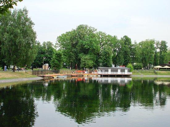 Ostankino Park