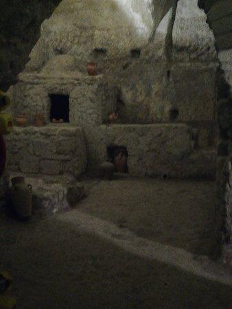 Percorso affascinante nel sottosuolo di Napoli