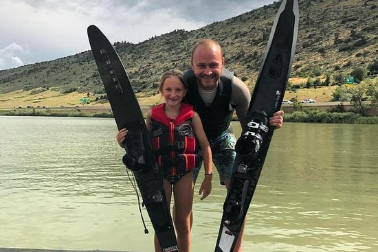 Rocky Mountain Ski and Wake