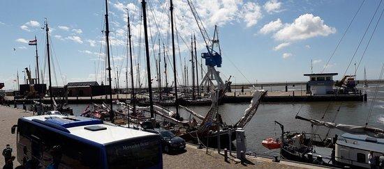 Port of Harlingen: Haven van Harlingen