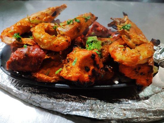 imagen Shahi Restaurant en Valencia