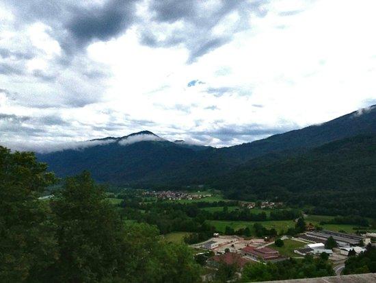 Kobarid, Slovenia: Caporetto