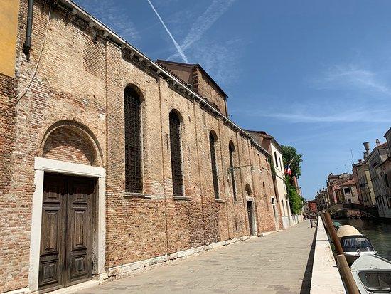 Ex Chiesa di Santa Caterina