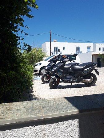 Nicki motors - Motorbike Rentals