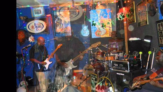 July 4 @ 8:00pm Fourth of July Celebration @ 8 pm with The Johnnie Marshall Band