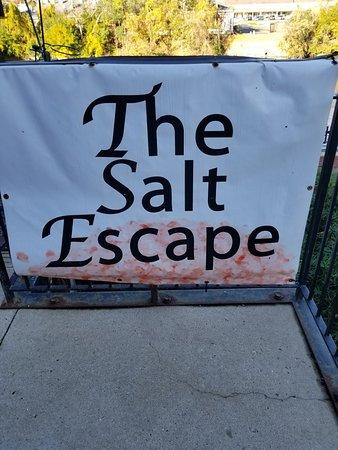 The Salt Escape